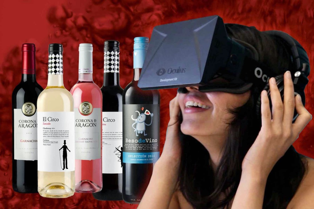 cata GRANDES VINOS virtual copia