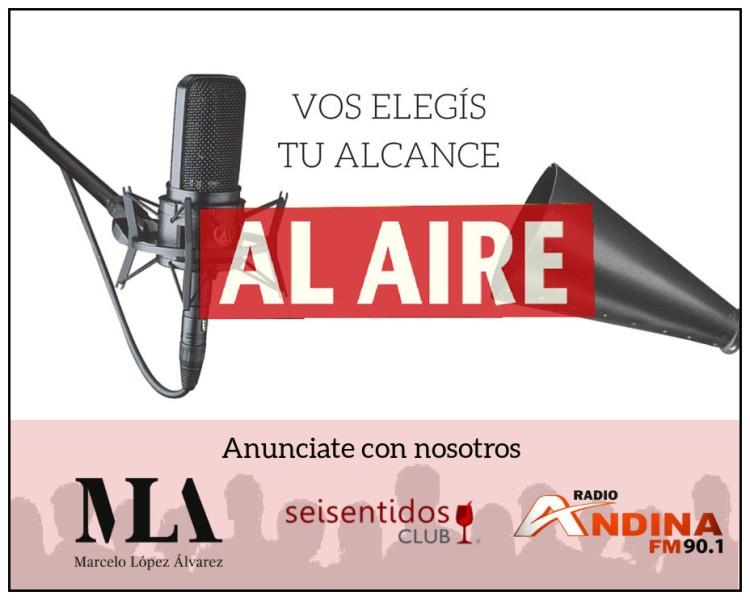 Publicidad radio3