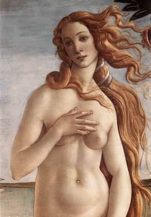 diosa-afrodita