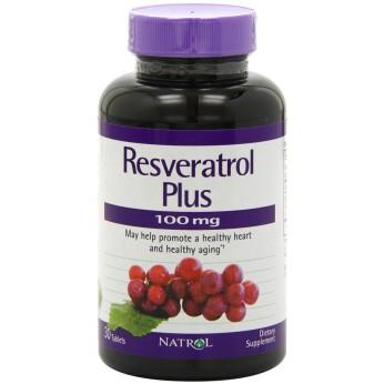 resveratrol-natrol-100mg